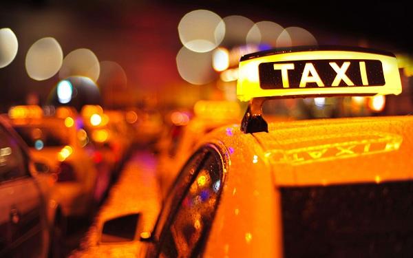 Такси казань